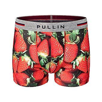 Pullin Master Fraises 18 Underwear in Multi