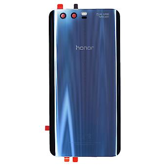 Genuine Huawei Honor 9 Blue Battery Cover | iParts4u