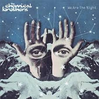 The Chemical Brother - We Are the Night [Vinyl] USA import