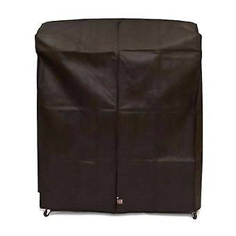 Black 4ft Protective Breathable Rail Cover