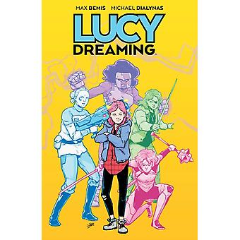 Lucy Dreaming by Max Bemis