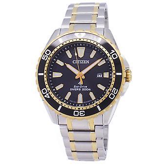 Citizen Promaster Eco-Drive BN0194-57E Diver ' s 200m mænd ' s Watch