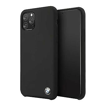 BMW Cover Protective Case for Apple iPhone 11 Pro Max 6.5 Case Case Black Silicone Case