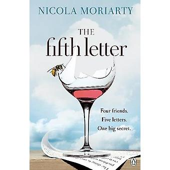 Fifth Letter by Nicola Moriarty