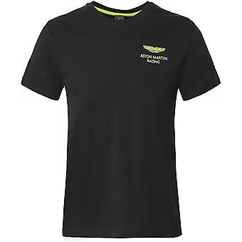 Hackett AMR Logo T-Shirt
