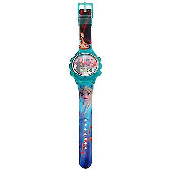 Congelate ceas digital