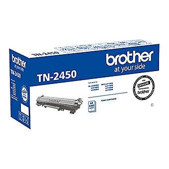 Brother TN2450 Toner Cartridge 3.000 pagina's