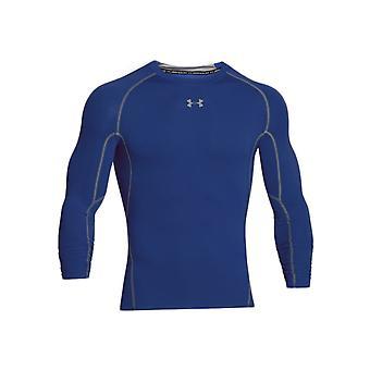 アンダーアーマーHG圧縮1257471400トレーニング一年男性Tシャツ