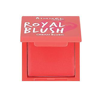 Rimmel London Rimmel Royal Blush Cream Blush 3.5g Coral Queen #003