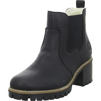 נעלי החורף האוניברסלי rieker Y865000 הנשים