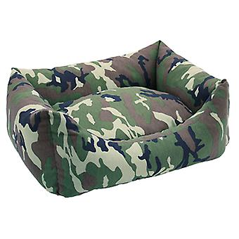 Yagu Gulliver Camouflage Cot T-3 (Dogs , Bedding , Beds)