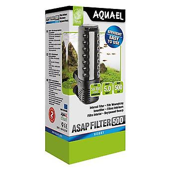 Aquael Interior filter Asap-500 (Fish , Filters & Water Pumps , Internal Filters)