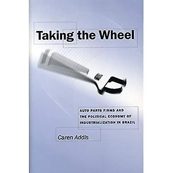 Taking the Wheel: Autoparts Firms and the Political Economy of Industrialization in Brazil