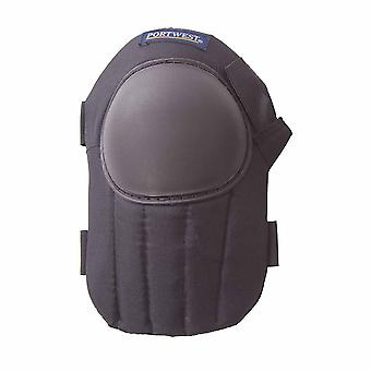 Portwest - Lightweight Knee Pad Black Regular