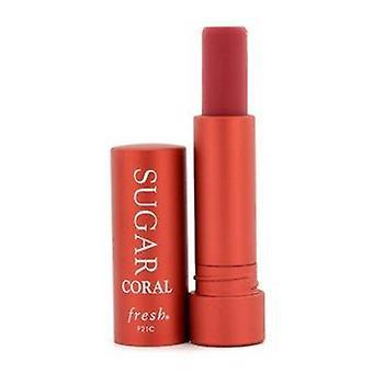 Tratamiento de labios de azúcar spf 15 coral 143169 4.3g/0.15oz