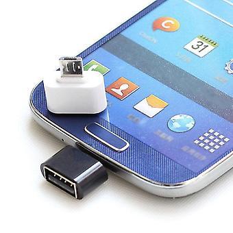 USB auf MicroUSB OTG-Adapter