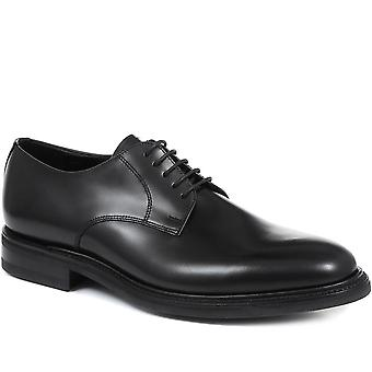Loake by Jones Bootmaker Mens Apache Goodyear Welted Leather Derby Shoe