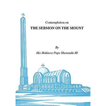 Contemplations on the Sermon on the Mount by Shenouda III & H.H Pope
