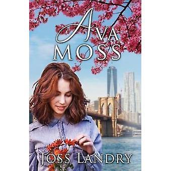 Ava Moss by Landry & Joss
