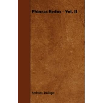 Phineas Redux  Vol. II by Trollope & Anthony & Ed