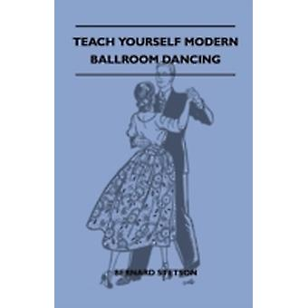 Teach Yourself Modern Ballroom Dancing by Stetson & Bernard