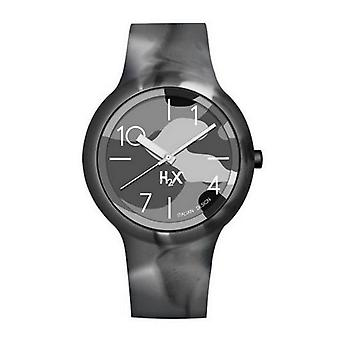 Unisex Watch Haurex SG390UCA (43 mm)