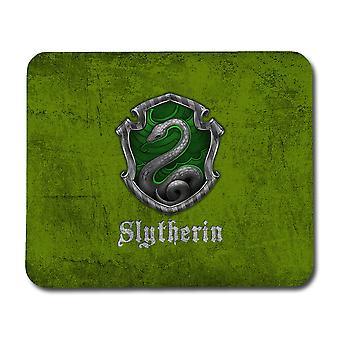 Harry Potter Slytherin Mousepad