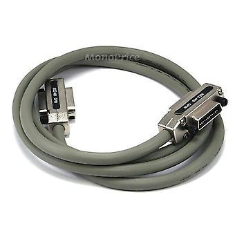 IEEE-488 Metal Hood by Monoprice