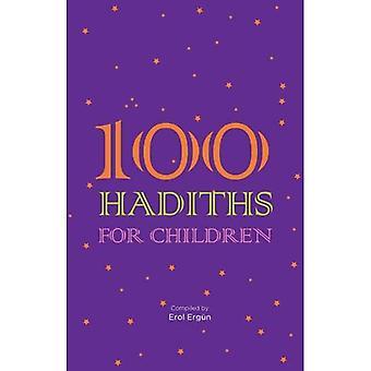 100 HADITHS FOR CHILDREN