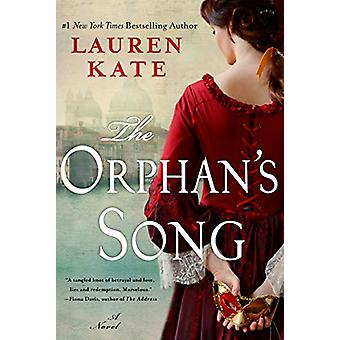 The Orphan's Song by Lauren Kate - 9780735212572 Book