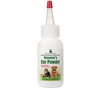 Professional Pet Products Groomers Ear Powder 28G