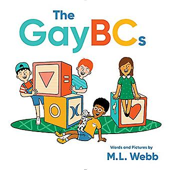 GayBCs -The by M.L. Webb - 9781683691624 Book