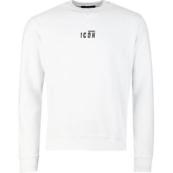 Dsquared2 Icons Small Icon Logo Sweat