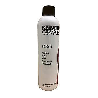 Keratin Complex Express Blow Out Smoothing Treatment 8 OZ