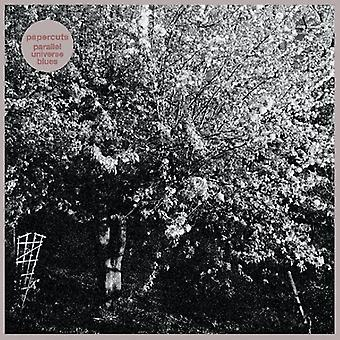 Papercuts - Parallel Universe Blues [CD] USA import