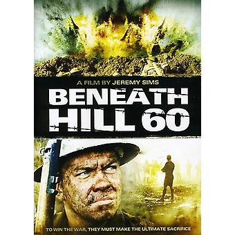 Beneath Hill 60 [DVD] USA import