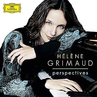 Perspectives: Grimau - Perspectives [CD] USA import