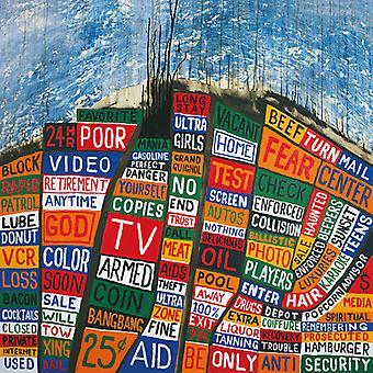 Radiohead - Hail to the Thief [CD] USA import
