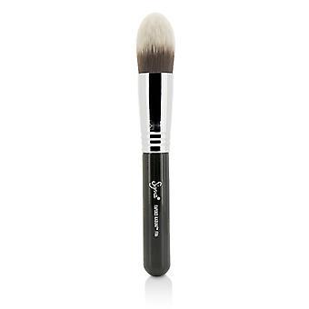 F86 de Sigma belleza afiló el cepillo de Kabuki