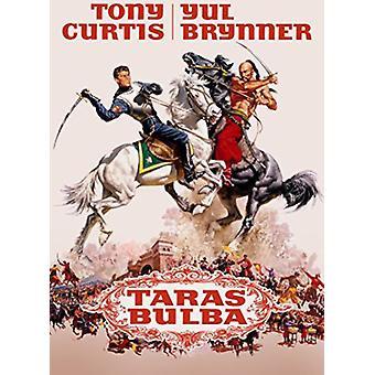 Importer des USA de Tarass Boulba [DVD]