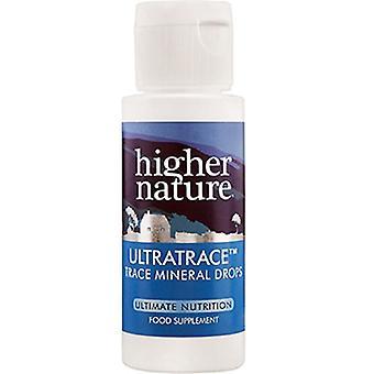 Higher Nature Ultra Trace 57ml (UTR057)