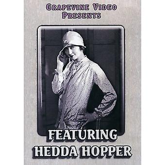 Mystery Train (1931)/Hedda Hopper's Hollywood (194 [DVD] USA import