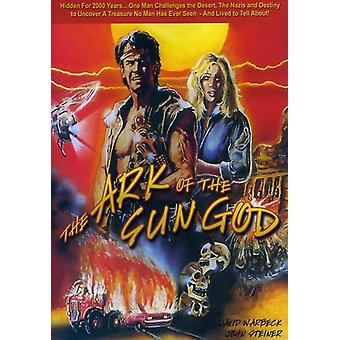 Ark of the Sun God [DVD] USA import