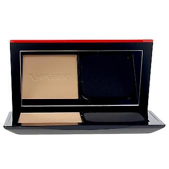 Shiseido Synchro Skin Auto-rafraîchissant Custom Finish Powder Fdt. #340 Pour Les Femmes
