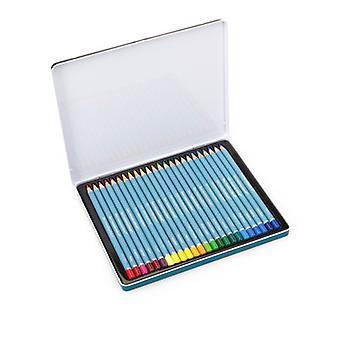 Spectrum Noir Spectrum Aquablend Watercolour Pencils Primaries (24pc) (SPECAB-PRI24)