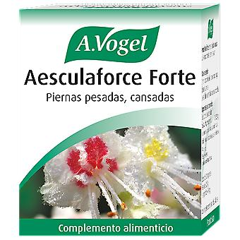 A.Vogel Aesculaforce Forte 30 Tablets