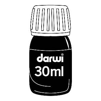 Darwi Ink 30 ml Black