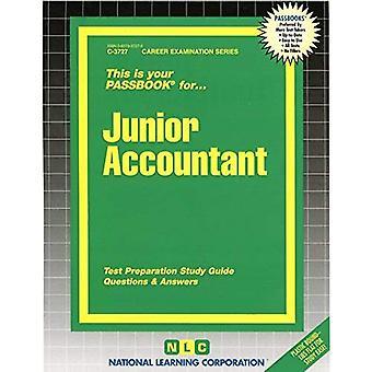 Junior Accountant: Passbooks� Study Guide