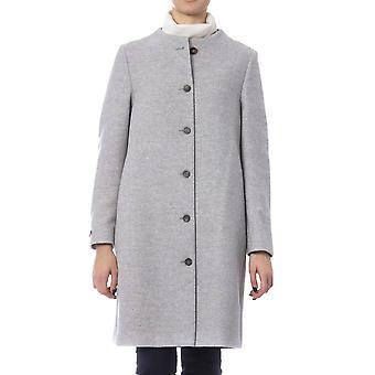Chaquetas y abrigo Grigio -- PE85015984