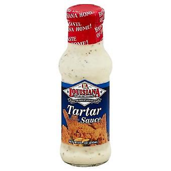Louisiana Fish Fry Tartar Sauce